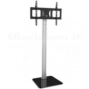 """Supporto a Pavimento in Alluminio per TV LCD/LED/Plasma 32-70"""""""