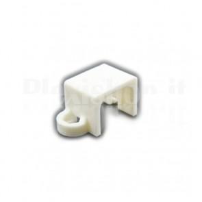 Supporto plastico per il montaggio di motori N20