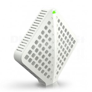 Switching Hub 5 Porte Gigabit Desktop Bianco