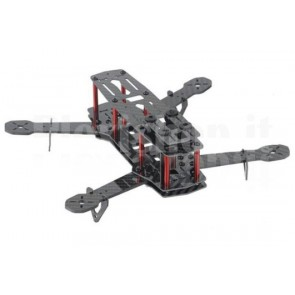 Telaio ZMR250 per quadricotteri