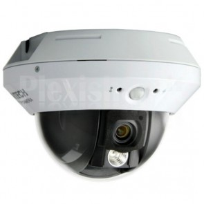 Telecamera Dome IP PoE DWDR IR SD da Soffitto Full HD 2MP AVM2421