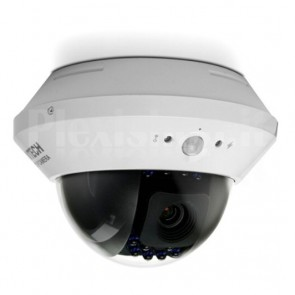 Telecamera Dome IP PoE IR da Soffitto Full HD 2MP AVM428