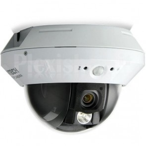 Telecamera Dome IP PoE WDR IR PTZ SD da Soffitto Full HD 2MP AVM503