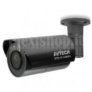 Telecamera IP PoE IR da Soffitto Parete Full HD 2MP IP66 AVM2453