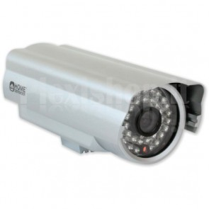 Telecamera IP Wireless IP65 IR da Parete 1MP HD-IP02