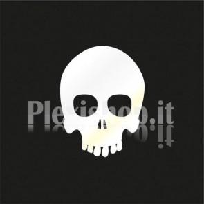 2 Halloween Skull