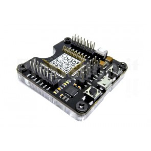 Test board minimale ESP8266 ESP-WROOM-02