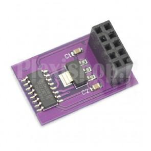Slot TF SD Card per RAMPS 1.4