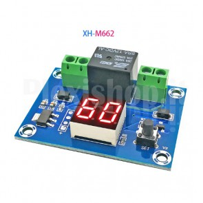 Timer digitale programmabile XH-M662
