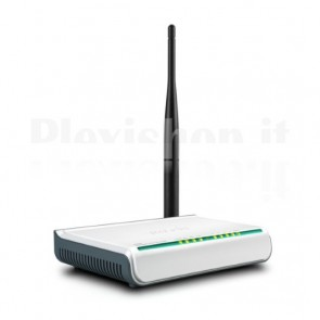 Router Ripetitore Wireless N150 Easy Setup W316R
