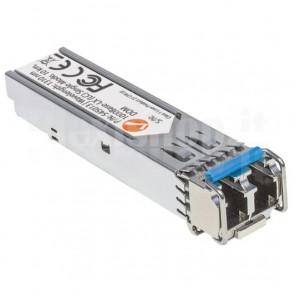 Transceiver Gigabit Ethernet Mini-GBIC SFP 1310 nm
