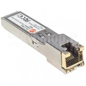 Transceiver Gigabit Ethernet SFP Mini-GBIC