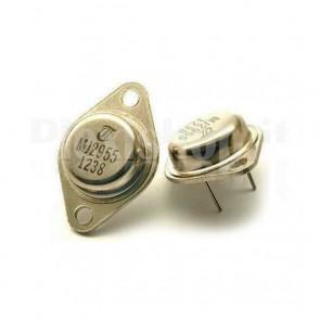 Transistor PNP MJ2955, 15A 115W