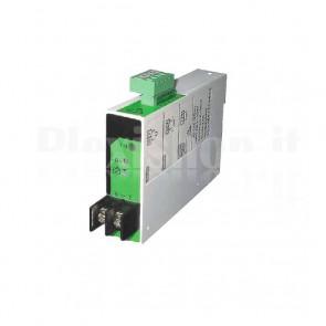 Trasformatore di corrente TA DIN, 10A 4-20mA