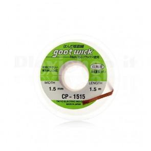 Trecciola dissaldante 1.5 mm