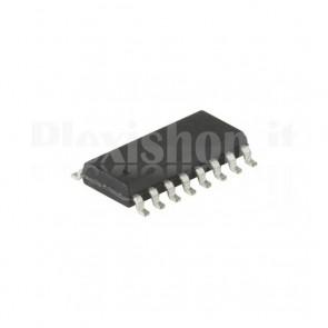 Integrato con array di sette transistor darlington ULN2003A