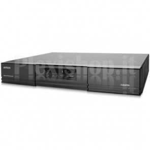 Videoregistratore NVR 8 Canali PoE Full-HD HDMI Push Video AVH408P