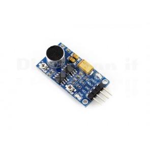 Modulo Waveshare Sound Sensor