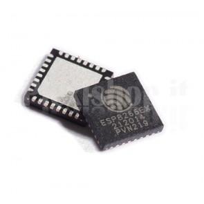 Chip Wi-Fi seriale ESP8266