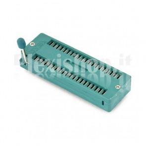 Zoccolo ZIF 40 pin 240-3345