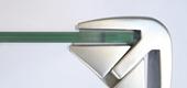 Divisori in plexiglass